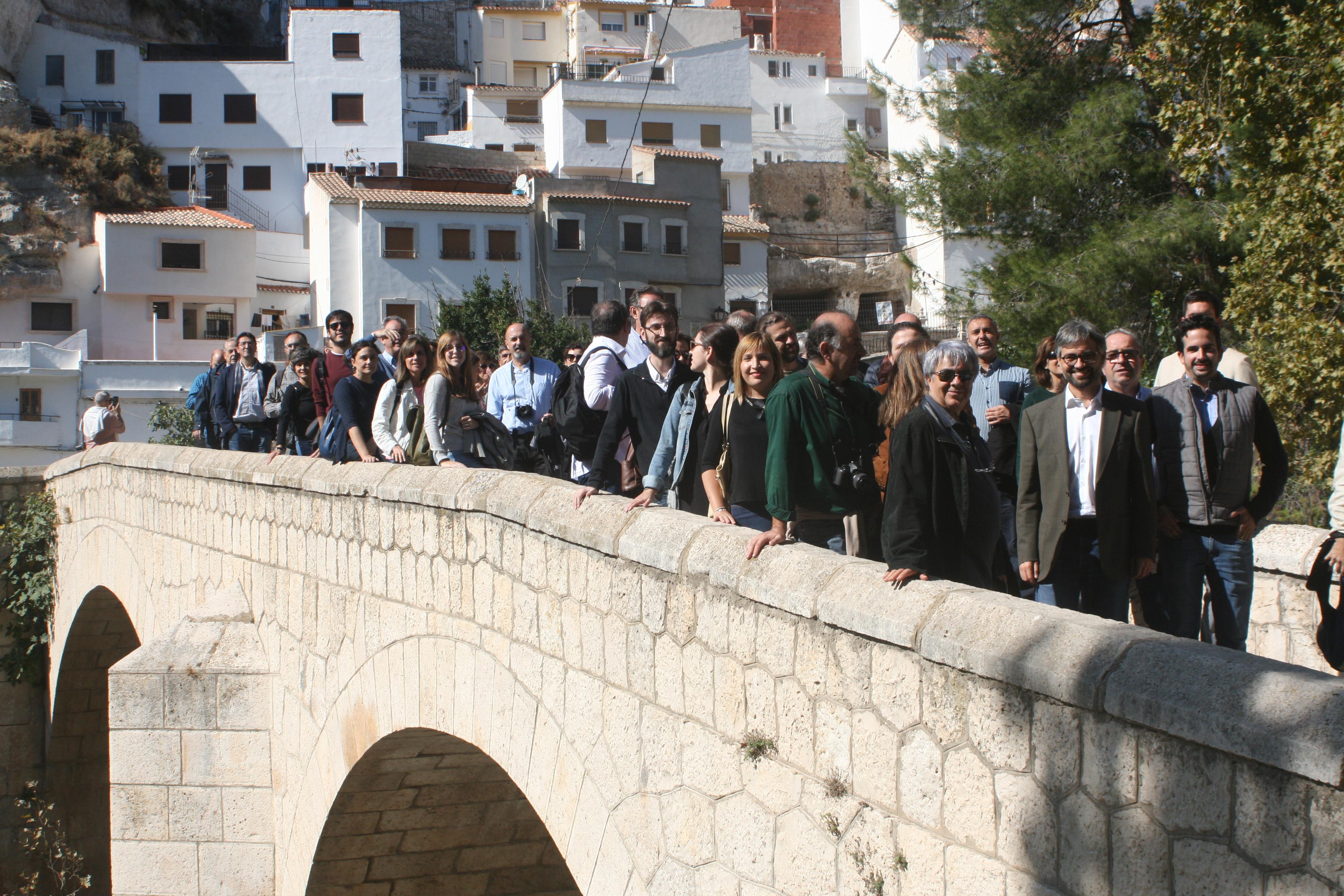 I Jornadas Paisaje, Arquitectura y Patrimonio