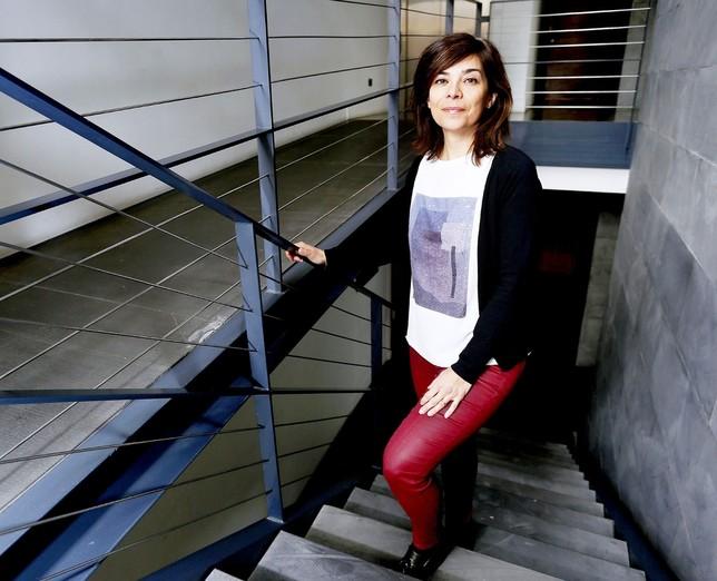 Entrevista a Ana Teresa García, presidenta de la Demarcación.
